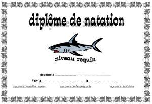 diplome_natation_requin_lak