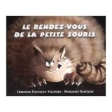 Le rendez-vous de la petite souris, Christine Naumann-Villemin