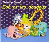 zoé et les doudous