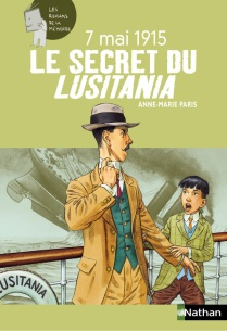 7 mai 1915, Le secret du Lusitania