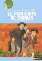 Le printemps de Thomas